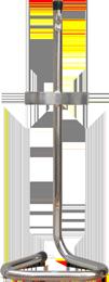 RC 16TC (Cromado) 1